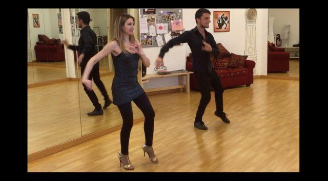tecnica e pasitos un passo avanti scuola di danza montesacro