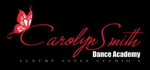 Carolyn Smith Dance Academy - Logo