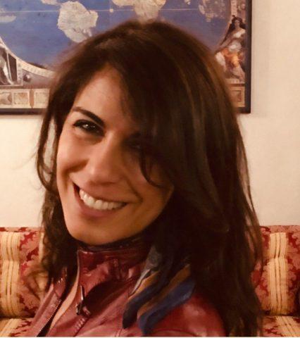 unpassoavanti - il team - Silvia D'Appollonio